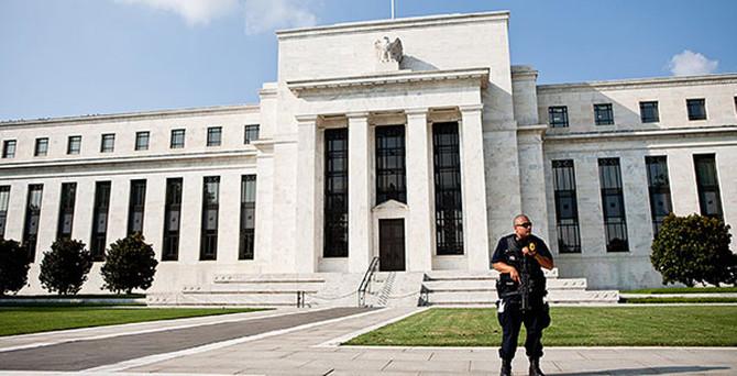 Fed, CEO'ları ikiye böldü