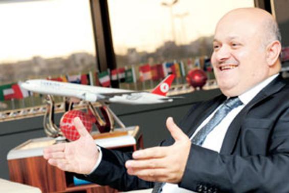 Aydın'a uçuş akademisi kuracak