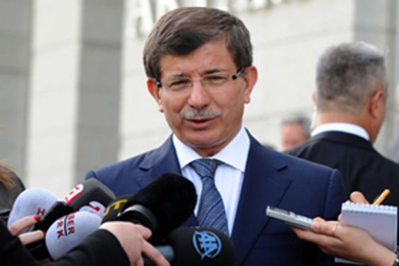 Türk Büyükelçiliği tahliye edildi