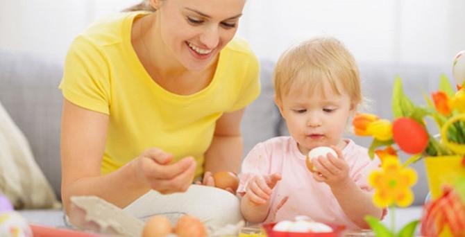 Pirinç mi yoksa bulgur mu yumurtanın sarısı mı beyazı mı?