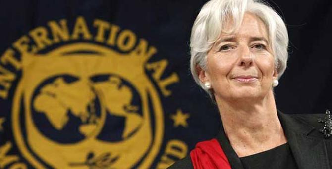 IMF'den Çin ekonomisi açıklaması