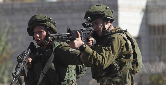 İsrail sınır kapısını kapattı