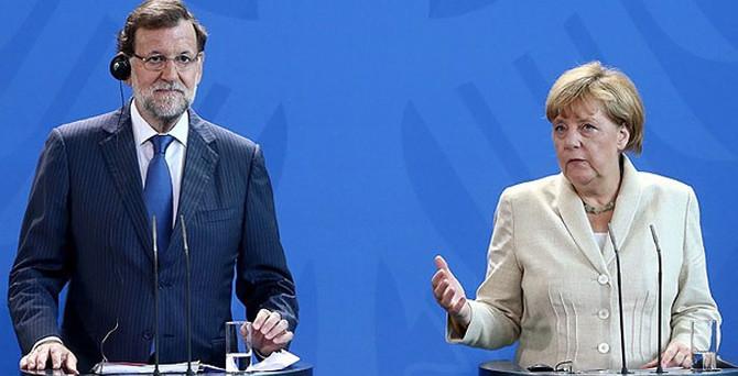 Merkel'den mülteci krizine çözüm önerisi