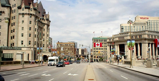Kanada'da enflasyon yılık yüzde 1,3 arttı