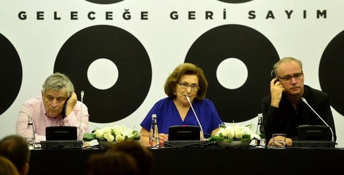 """4, 3, 2, 1, """"ZERO"""" İstanbul'da"""