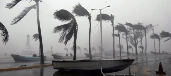 NASA'dan El Nino uyarısı