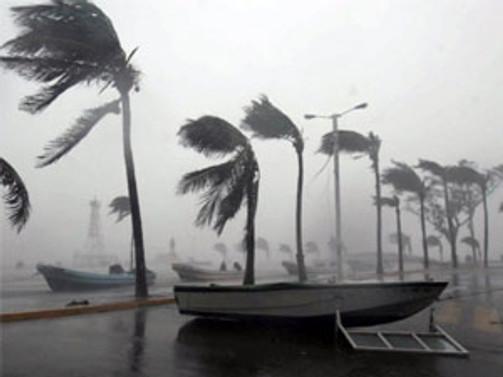 Akdeniz için 'kuvvetli fırtına' uyarısı