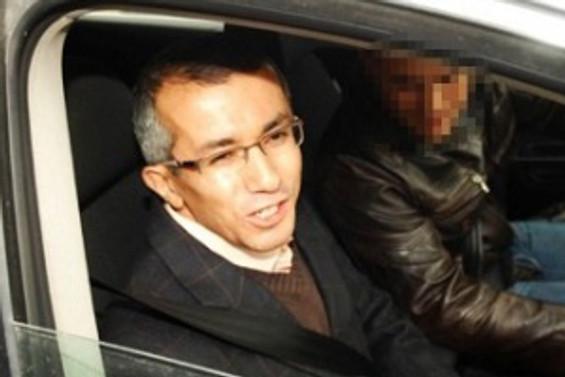 Olay savcı Ankara'ya atandı