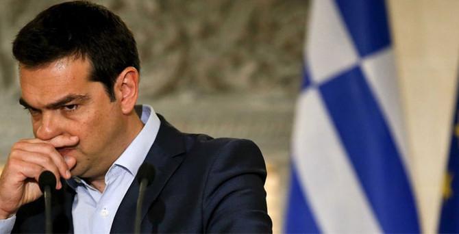 Yunanistan'ın süresi doluyor!
