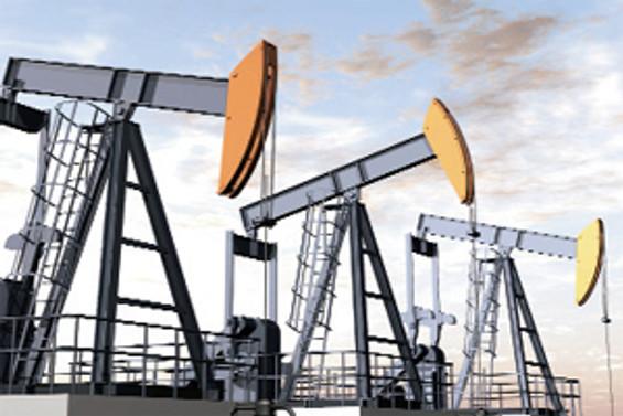 Petrol ve doğalgaz kuyuları ümit verdi