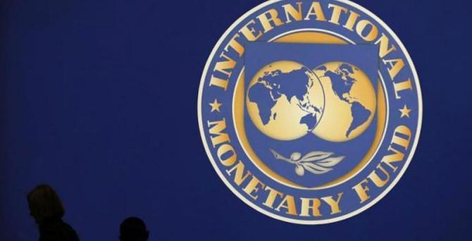IMF: Küresel riskler artıyor