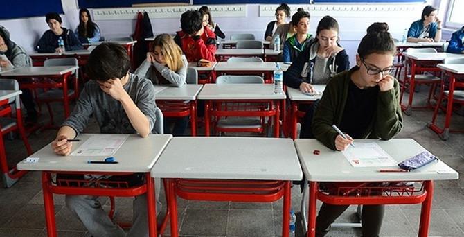 Özel okullar için destek puanları açıklandı