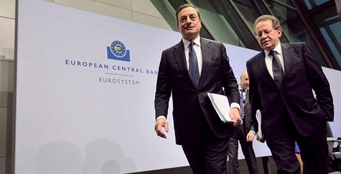 'ECB tahvil alımını 10 milyar euro artırır'