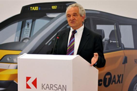 Jan Nahum: Türk otomotiv endüstrisinin bilincinde değiller