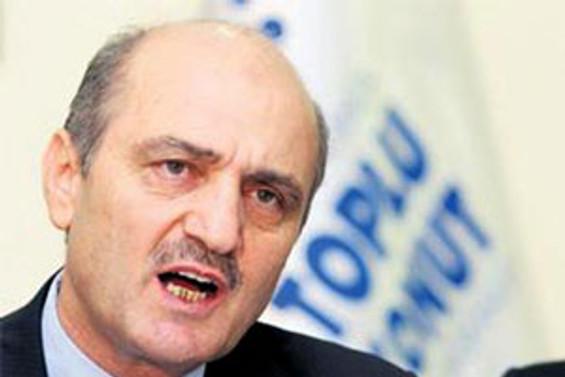 TOKİ'nin eski başkanı, son 8.5 yılı anlatacak