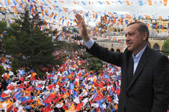 """""""Kılıçdaroğlu, skandal kasetin genel başkanıdır"""""""