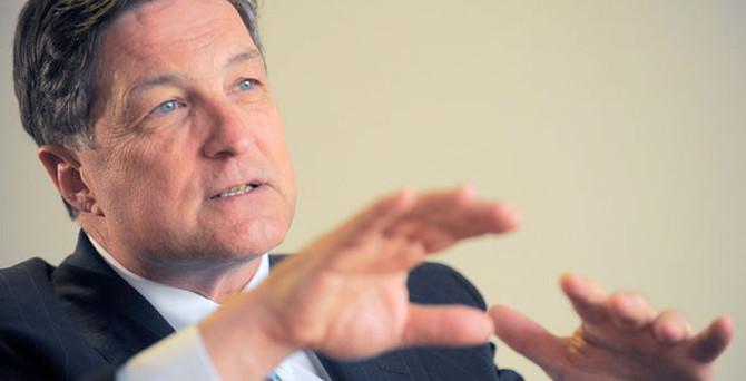 'Fed yakın zamanda faiz artırmalı'