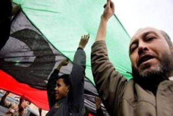 Libya'dan yardım talebine yalanlama