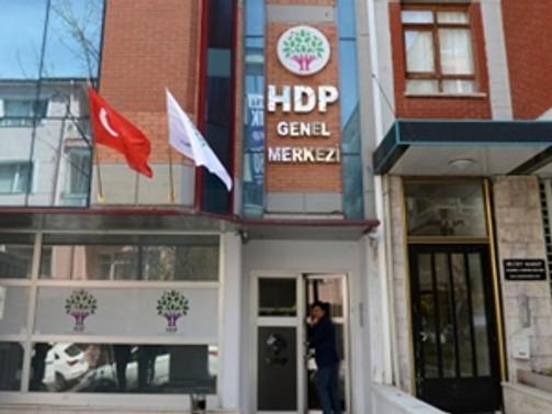 HDP çağrısını yineledi