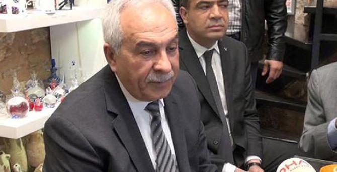 MHP'li Başesgioğlu'ndan sürpriz karar