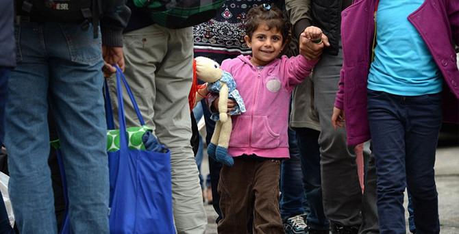Avrupa 160 bin göçmen kabul edecek