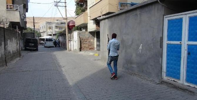 Sur'da yasak kaldırıldı