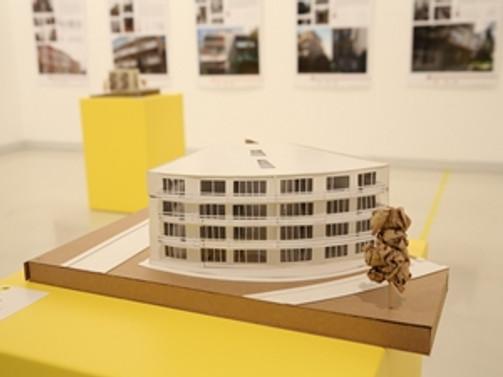 Ankara'nın mimari örnekleri sergileniyor