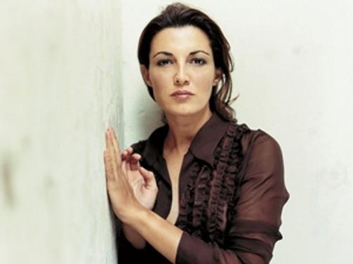 Monica Molina yeniden Türkiye'de