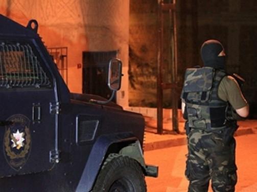 İstanbul'daki operasyonda 15 tutuklama