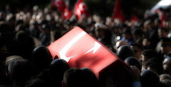 Dağlıca'daki 16 şehidin kimlikleri belli oldu