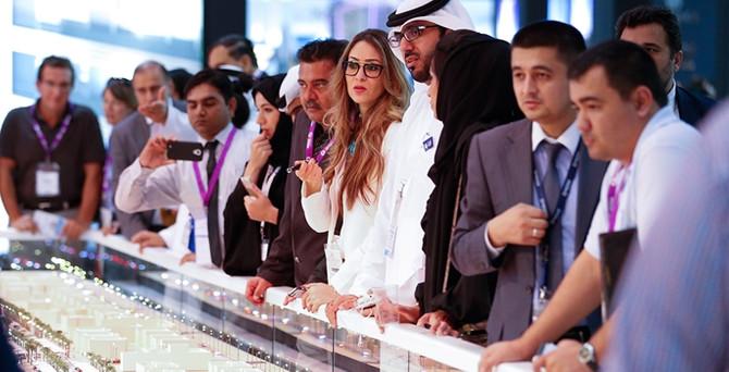 Türkiye'nin gündemi Dubai'yi gölgeledi