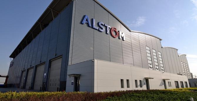 GE'nin Alstom'u satın almasına onay