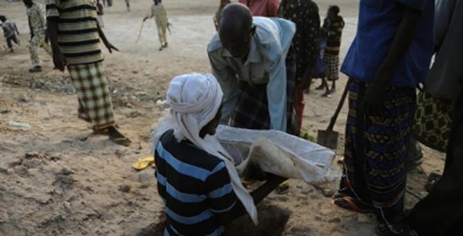 25 yılda çocuk ölümleri yarıya indi