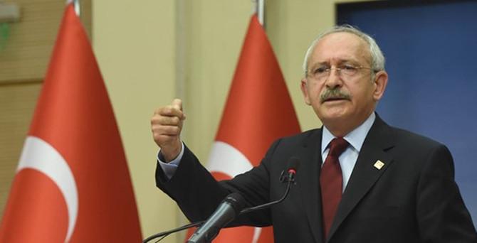 Kılıçdaroğlu'dan '400 vekil' çıkışı