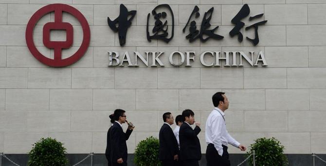 Dünya devi Bank of China, lisans için görüşmeye geliyor