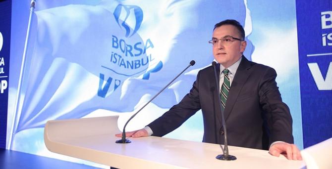 Borsa İstanbul'da 'Yıldız Pazar' dönemi