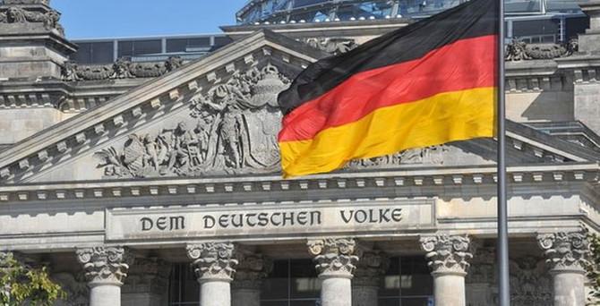 IfW: Alman'ya güçlenmeye devam edecek