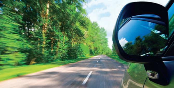 Avrupa otomotiv pazarı yüzde 8,6 büyüdü