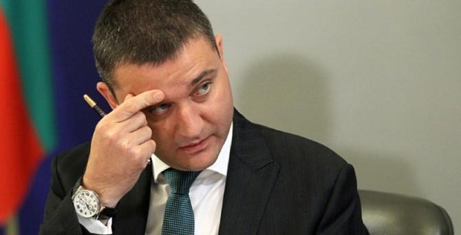 Bulgaristan bütçe gelirinde rekor artış