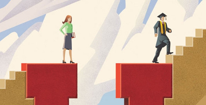 Türkiye cinsiyet ayrımından en çok kaybeden ekonomi