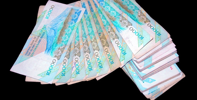 İran paradan 4 sıfır atıp dinara geçmek istiyor