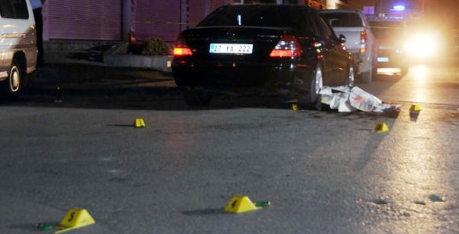 Gaziantep'te alacak kavgası: 5 ölü