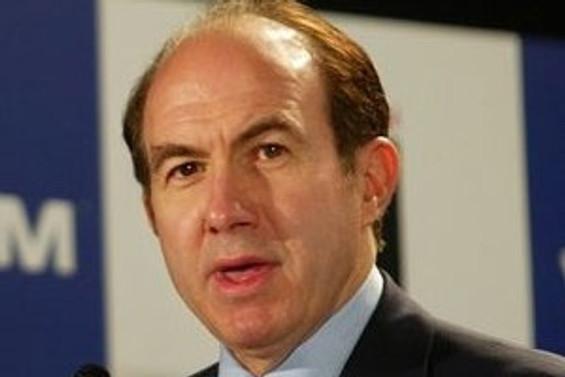ABD'nin en çok kazanan CEO'su Philippe Dauman