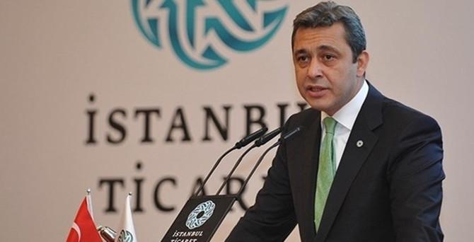 İTO Başkanı Çağlar: Peşin vergi kaldırılsın