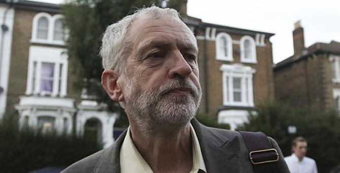 İşçi Partisi'nin yeni genel başkanı