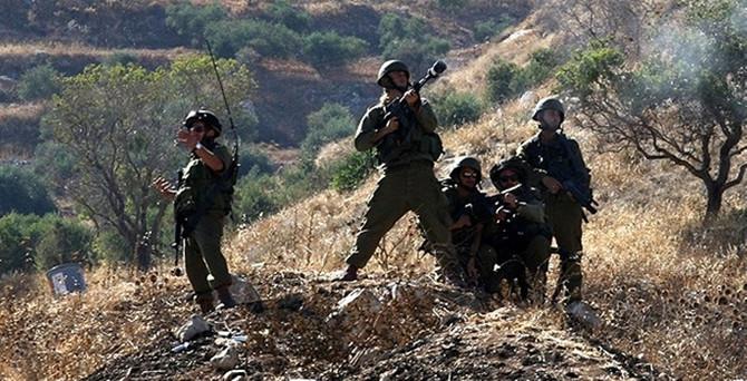 Gazze Şeridi'nde çatışma çıktı