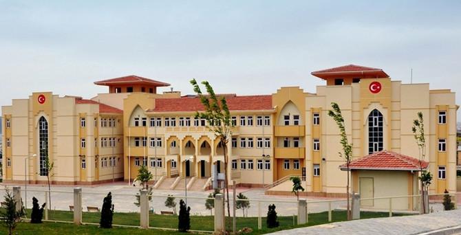 TOKİ'den yeni eğitim-öğretim yılına 50 okul