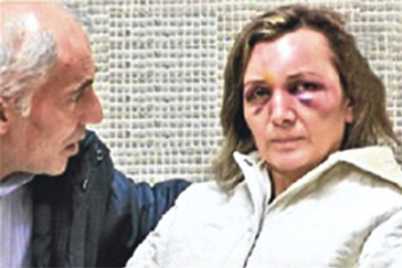 Katil kocaya müebbet hapis