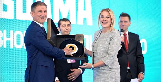 Erişim AŞ, Rusya'nın ikinci büyük alçı üreticisine dev fabrika kurdu