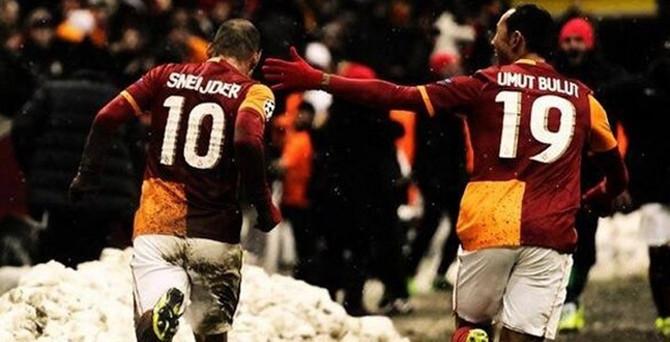 Galatasaray 'Devler Ligi' perdesini açıyor